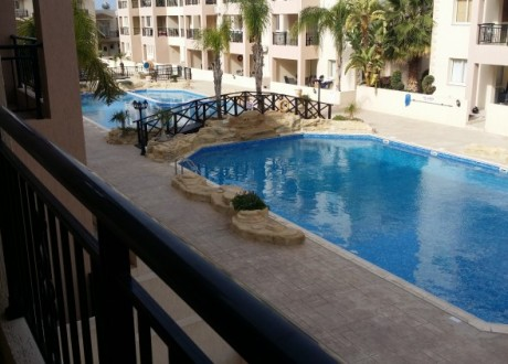 Apartment For Sale in Kato Pafos, Paphos - A-100632