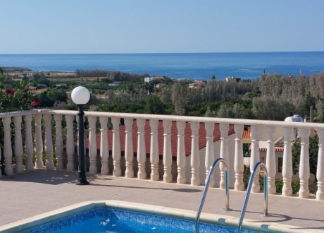 Detached House For Sale in Peyia, Paphos - H-100658