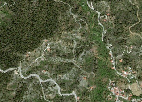 Residential Land  For Sale in Agios Antonios, Nicosia - L-100176