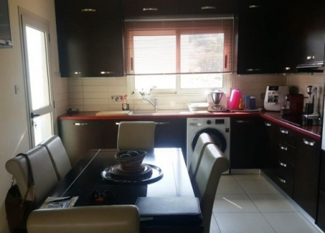 Apartment For Sale in Agios Athanasios, Limassol - A-100923