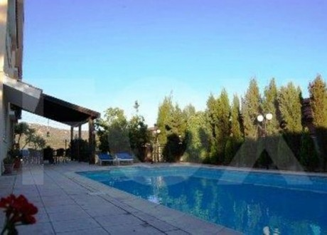 Detached House For Sale in Palodeia, Limassol - H-100054