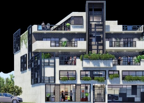 Building For Sale in Limassol, Limassol - B-101094