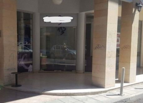 Shop For Sale in Agia Zoni, Limassol - S-101316