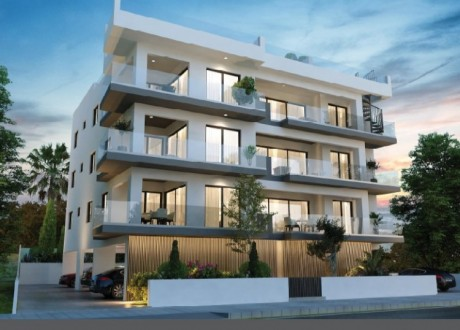 Building For Sale in Aglantzia, Nicosia - B-101119