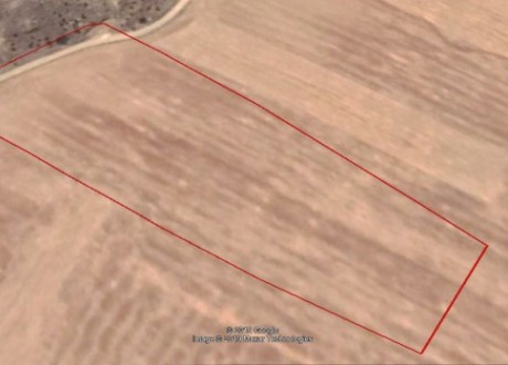 Agricultural Land For Sale in Pera Orinis, Nicosia - L-101429