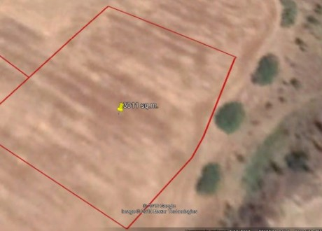 Agricultural Land For Sale in Pera Orinis, Nicosia - L-101430