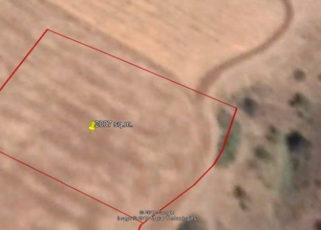 Agricultural Land For Sale in Pera Orinis, Nicosia - L-101431