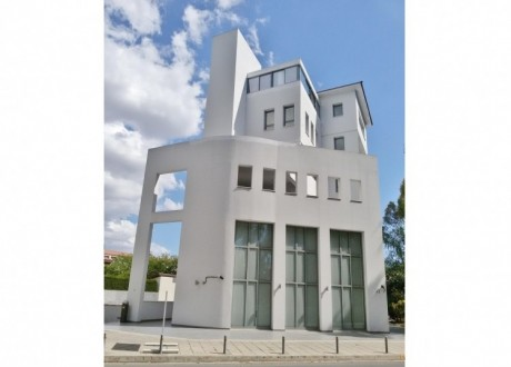 Building For Sale in Nicosia, Nicosia - B-99196