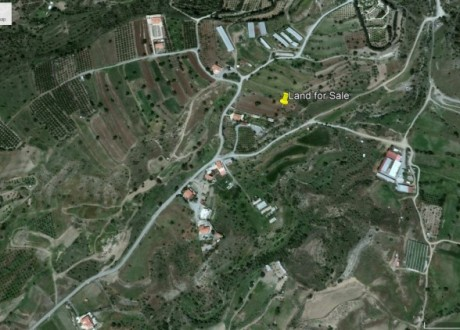 Residential Land  For Sale in Parekklisia, Limassol - L-101468