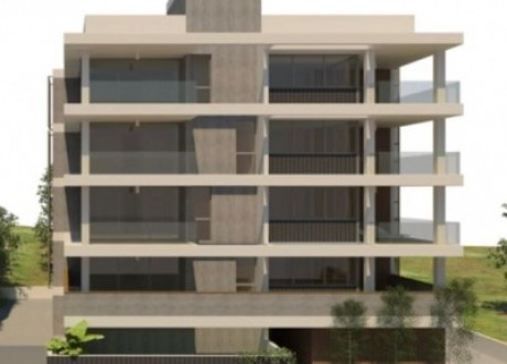 Apartment For Sale in Akropolis, Nicosia - A-101489