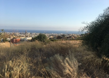 Residential Land  For Sale in Agia Paraskevi, Limassol - P-101553