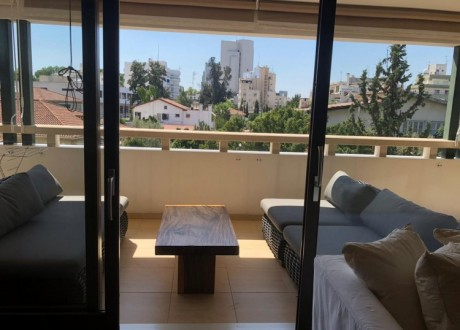 Apartment For Sale in Agios Andreas, Nicosia - A-101612