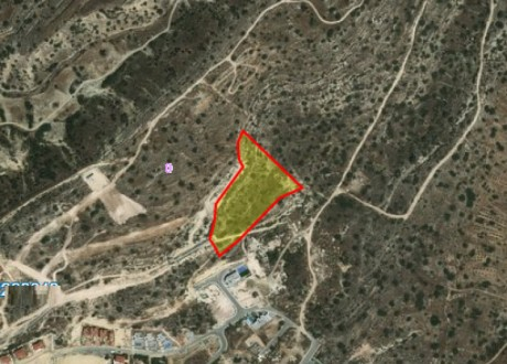 Residential Land  For Sale in Mouttagiaka, Limassol - L-101610