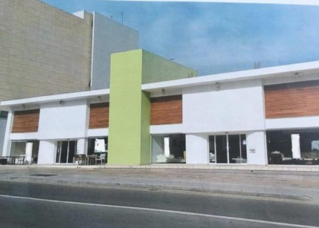 Building For Rent in Kato Polemidia, Limassol - BR-101707