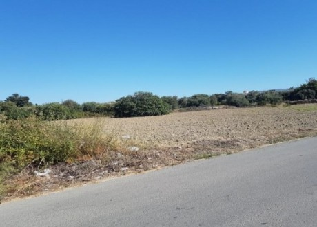 Residential Land  For Sale in Polis, Paphos - L-101820