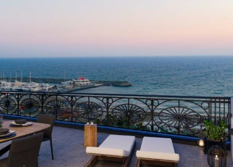 Apartment For Sale in Pyrgos - Tourist Area, Limassol - A-101847