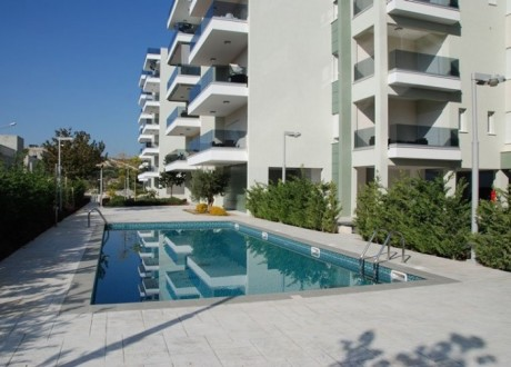 Apartment For Sale in Pyrgos - Tourist Area, Limassol - A-101854