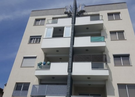 Apartment For Sale in Apostolos Andreas, Limassol - A-101569