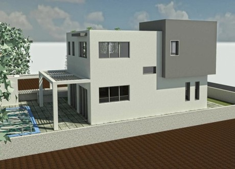 Detached House For Sale in Tala, Paphos - H-101908