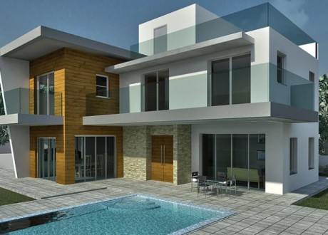 Detached House For Sale in Tala, Paphos - H-101909