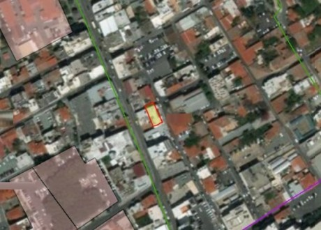 Building For Sale in Agia Napa, Limassol - B-101928