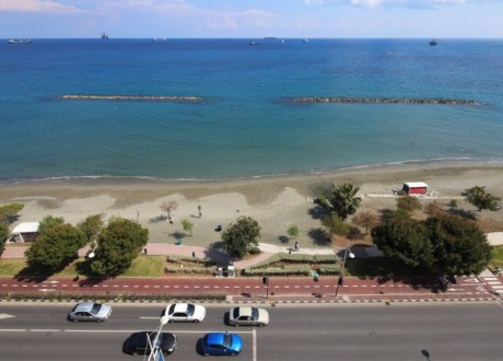 Penthouse For Sale in Agia Trias, Limassol - A-102100