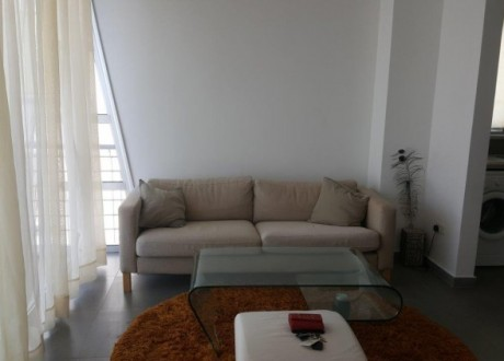 Penthouse For Sale in Agia Zoni, Limassol - A-102123