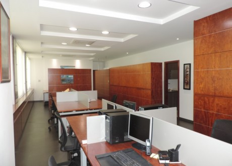 Office  For Rent in Nicosia, Nicosia - OR-102142