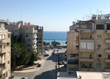 Apartment For Sale in Neapoli, Limassol - A-102194