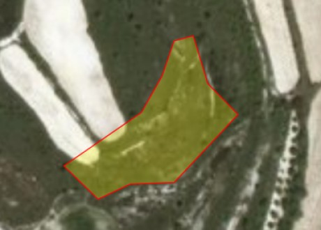 Agricultural Land For Sale in Kathikas, Paphos - L-102230