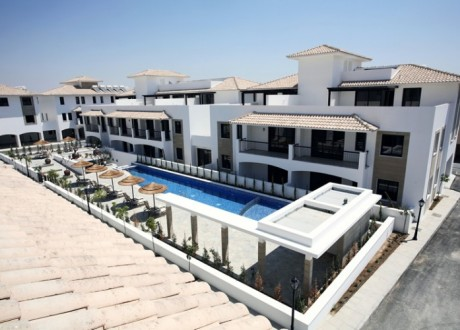 Apartment For Sale in Tersefanou, Larnaca - A-102235