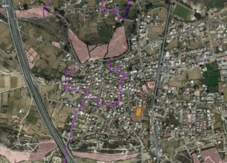 Residential Land  For Sale in Pera Chorio, Nicosia - L-102262