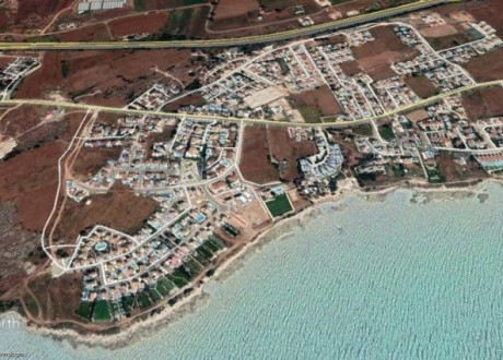 Residential Land  For Sale in Potamos Liopetriou, Famagusta - P-102304