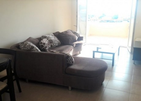 Apartment For Sale in Aradippou, Larnaca - A-102338