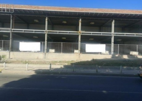 Building For Rent in Agios Athanasios, Limassol - BR-102362