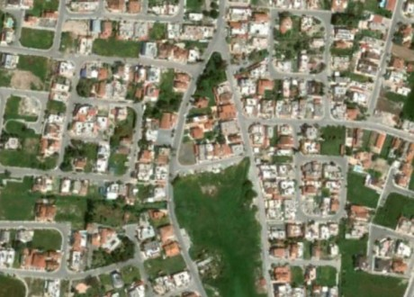 Residential Land  For Sale in Livadia Larnakas, Larnaca - P-102389