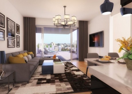 Apartment For Sale in Larnaca Centre, Larnaca - A-102501