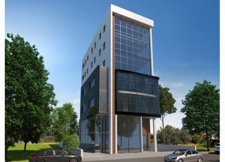 Building For Sale in Strovolos, Nicosia - B-102504