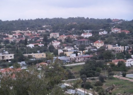 Residential Land  For Sale in Souni, Limassol - P-99510