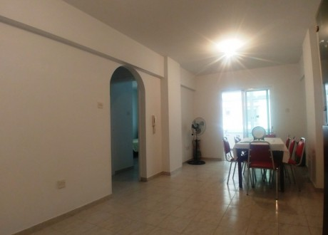 Apartment For Sale in Mackenzie, Larnaca - A-102529