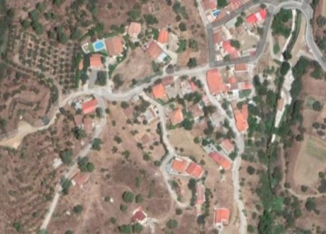 Agricultural Land For Sale in Agios Theodoros (soleas), Nicosia - L-102539