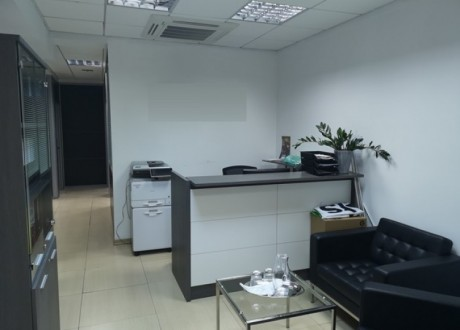 Office  For Sale in Limassol, Limassol - O-100224