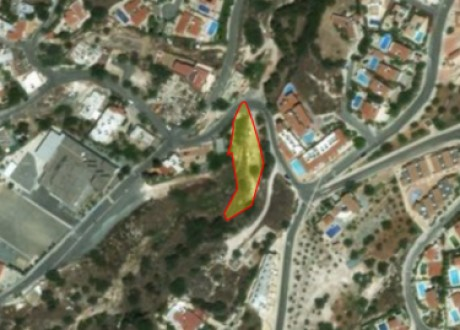 Residential Land  For Sale in Peyia, Paphos - L-102698