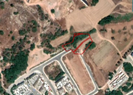 Residential Land  For Sale in Kapparis, Famagusta - L-102814
