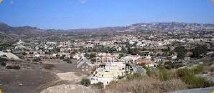 Cyprus property for sale in Limassol, Pyrgos-Limassol