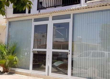 Shop For Sale in Kapparis, Famagusta - S-102867