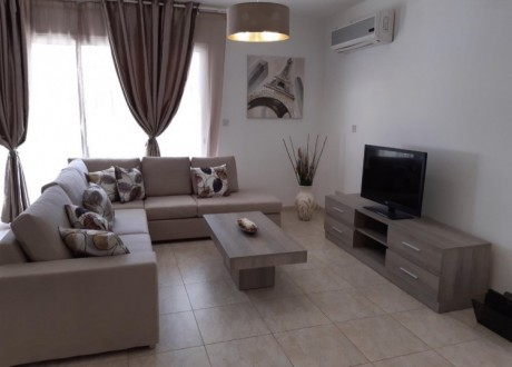 Ground Floor Apartment  For Sale in Agios Theodoros, Paphos - A-102877