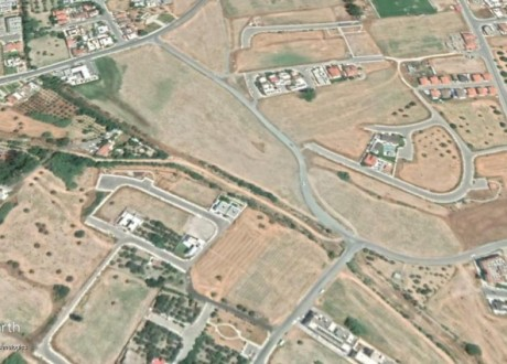Residential Land  For Sale in Livadia Larnakas, Larnaca - P-102861