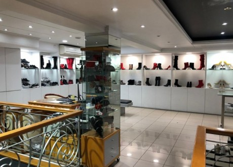 Shop For Sale in Limassol, Limassol - S-102886