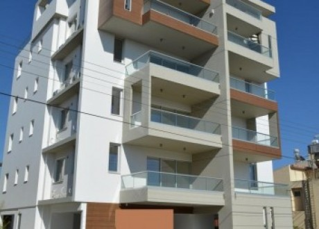 Apartment For Sale in Larnaca Centre, Larnaca - A-102908